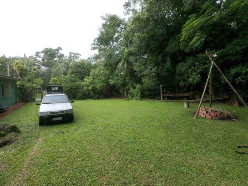Camping Eco Hostel Pedra Branca-Praia Grande -sc