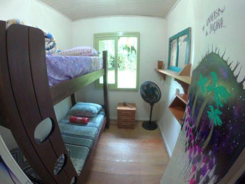 Camping Eco Hostel Pedra Branca-praia grande-sc-30