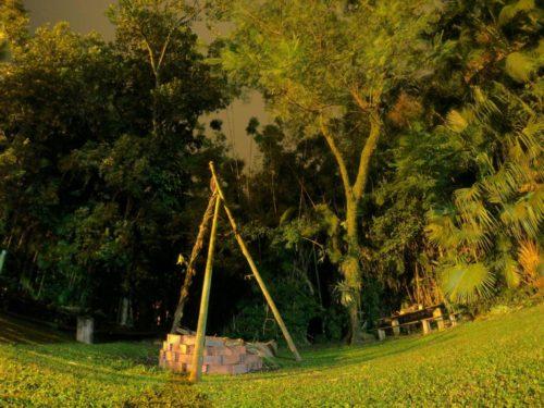 Camping Eco Hostel Pedra Branca-praia grande-sc-41
