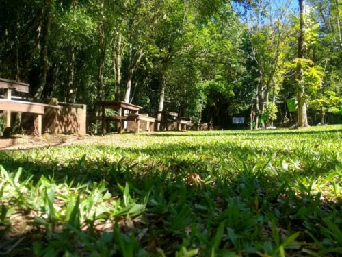 Camping Famiglia Pezzi-Caxias do Sul-RS-5