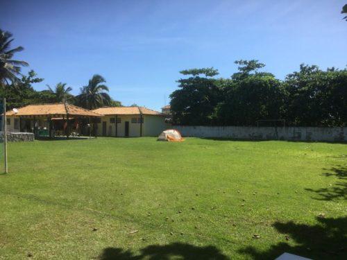 Camping Marcão – Espaço Oasis