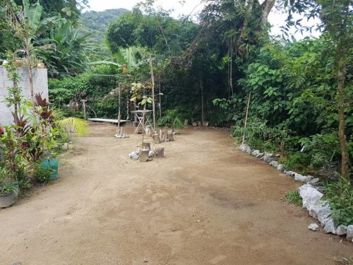 Camping Mixirica-trindade-paraty-rj-2