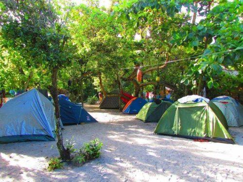 Camping Morerê