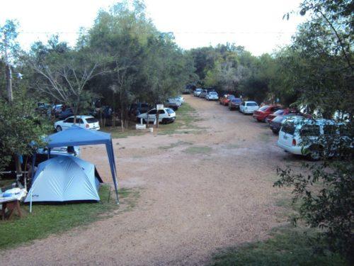 Camping Pesqueiro do Mazzy