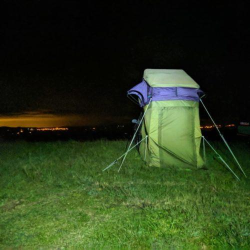 Camping Pindorama-Cambará do Sul-rs - foto Dirceu Neto
