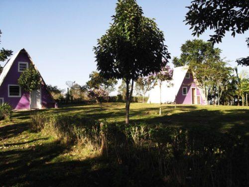 Camping Pousada e Vinicola Bonjour