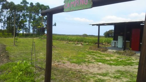 Camping Quintal Abaetetuba-Jaguaruna-SC-2