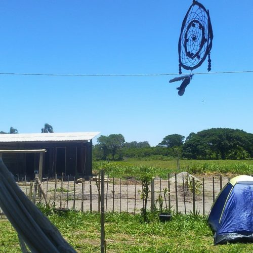Camping Quintal Abaetetuba-Jaguaruna-SC-3