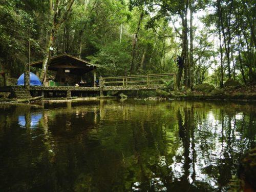 Camping Recanto Conservatória