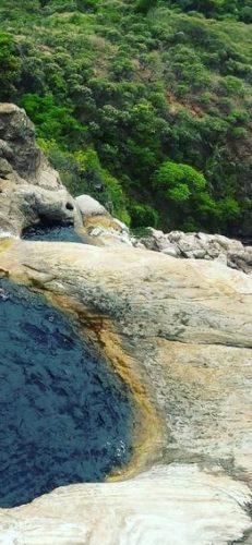 Camping Selvagem - Cachoeira Coca Cola - Conselheiro Pena 2