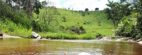 Camping Selvagem - Cachoeira Coca Cola - Conselheiro Pena 3