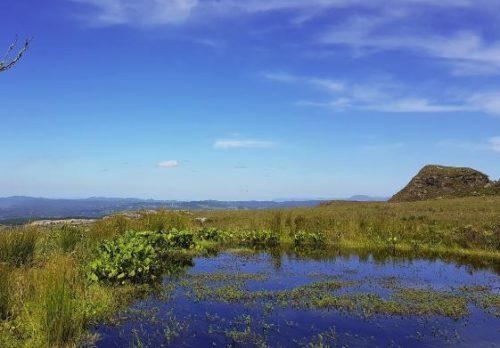Camping Selvagem - Mirante do Morro da Boa Vista - Rancho Queimado 2