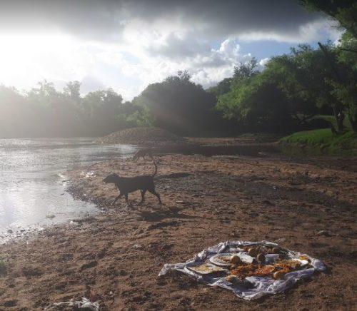 Camping Selvagem e Apoio - Balneário Carlos Barbosa - Arroio Grande 4