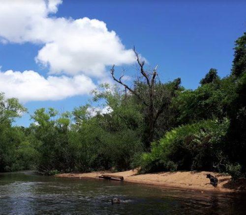 Camping Selvagem e Apoio - Balneário Carlos Barbosa - Arroio Grande 5
