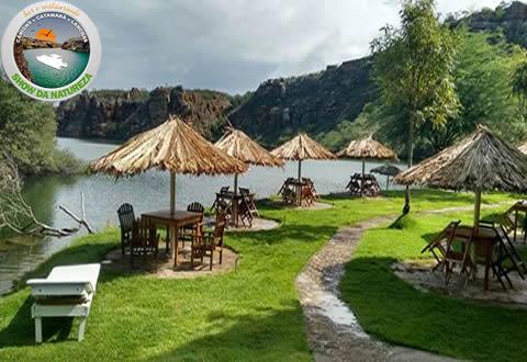 Camping Show da Natureza-Olho d'Água do Casado - AL-1