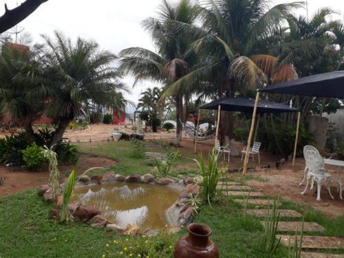 Camping To No Paraíso-ipu-CE-1
