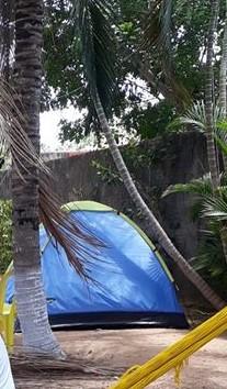 Camping To No Paraíso-ipu-CE-2