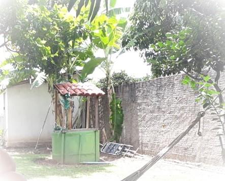 Camping To No Paraíso-ipu-CE-3
