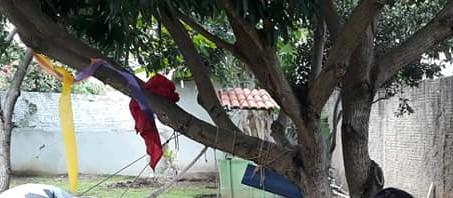 Camping To No Paraíso-ipu-CE-7