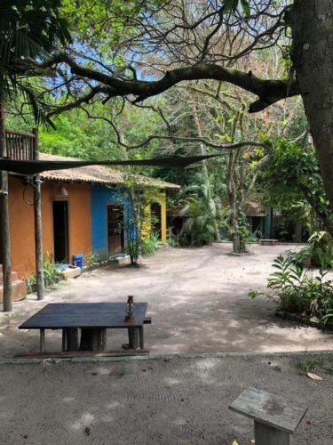 Camping Trancoso Guesthouse-porto seguro-ba-20