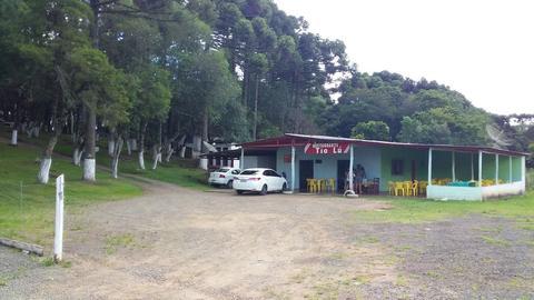Camping e Restaurante Tio Lu-Lages-SC-2