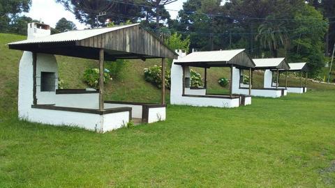 Camping e Restaurante Tio Lu-Lages-SC-4