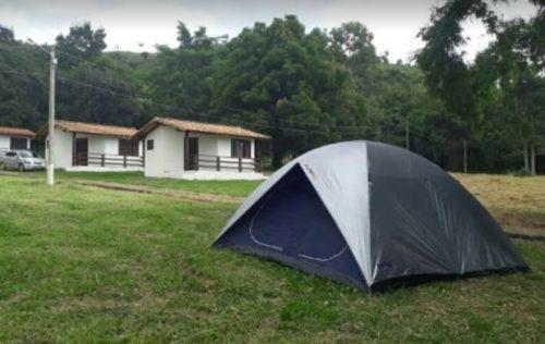 Camping da Prainha