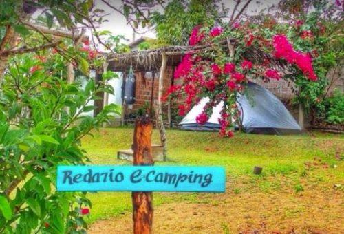 Camping Paradise Camp