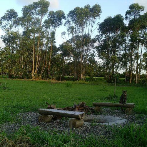 Camping Quintal Abaetetuba-Jaguaruna-SC-1