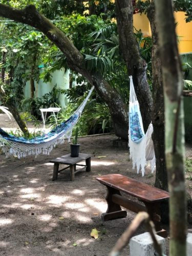 Camping Trancoso Guesthouse