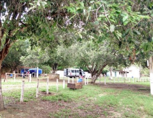 Apoio RV - Lagoa Jesuína - Juparanã -rio bananal-es-4