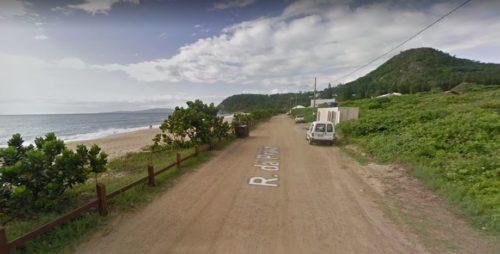 Apoio RV - Praia do Estaleiro - Camboriú 2