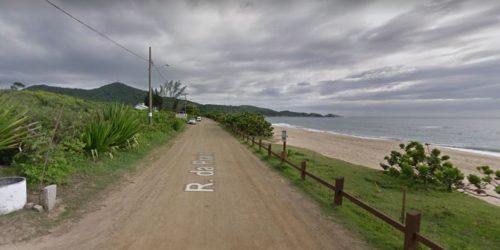 Apoio RV - Praia do Estaleiro - Camboriú 3
