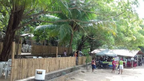Camping Balneário Itacolomy