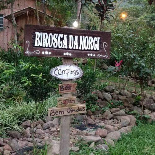 Camping Birosca da Norci