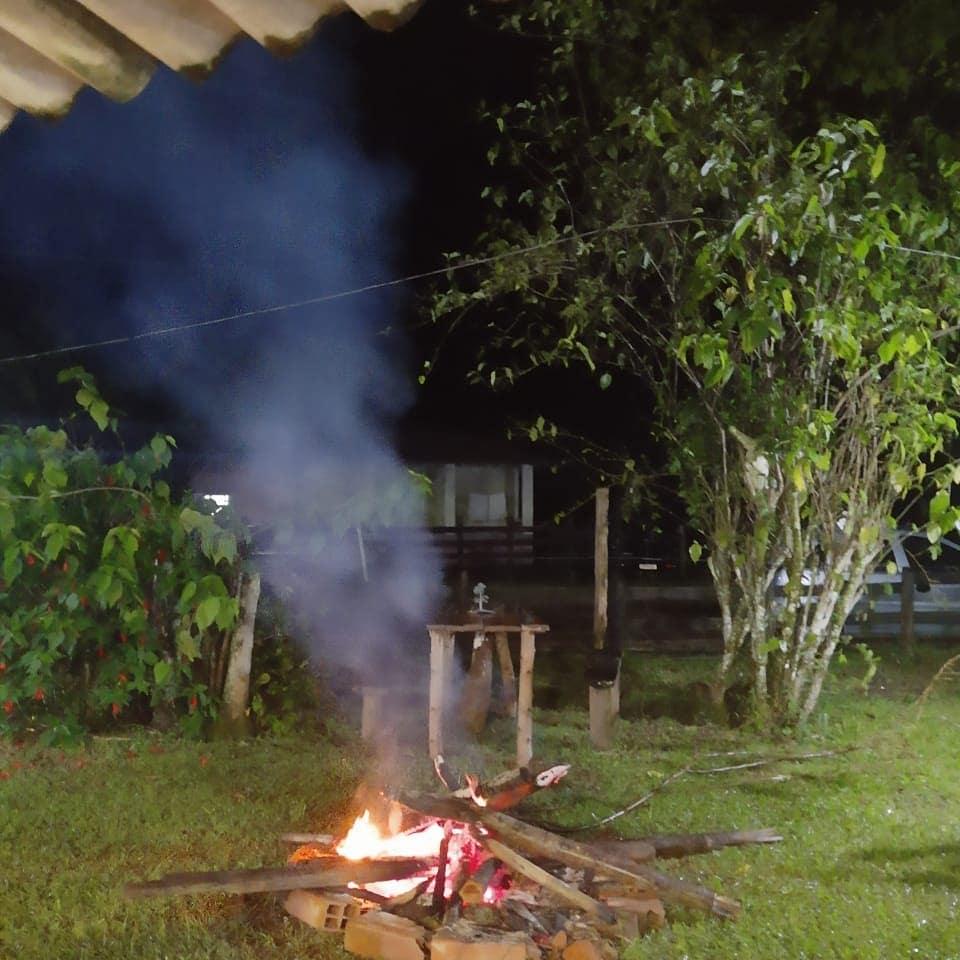 Camping Canto da Lua-Rio Preto-MG-1