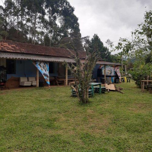 Camping Canto da Lua-Rio Preto-MG-3