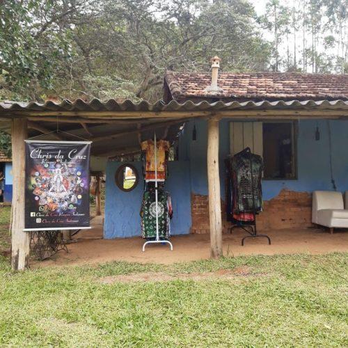Camping Canto da Lua-Rio Preto-MG-4