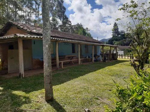 Camping Canto da Lua-Rio Preto-MG-6
