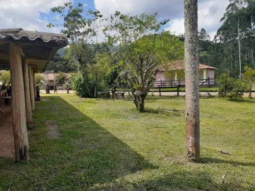 Camping Canto da Lua-Rio Preto-MG-7