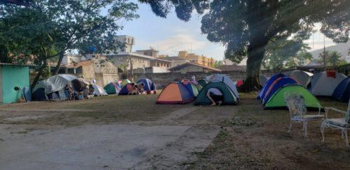 Camping Casa do Capitão-Ubatuba-SP-1