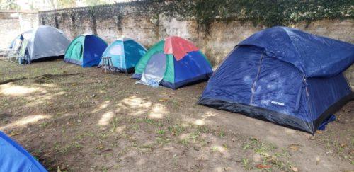 Camping Casa do Capitão-Ubatuba-SP-2