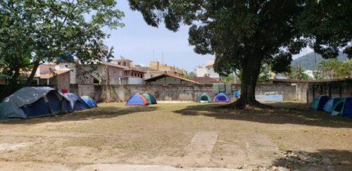 Camping Casa do Capitão-Ubatuba-SP-4
