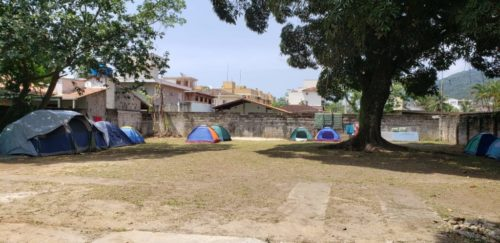 Camping Casa do Capitão-Ubatuba-SP-6