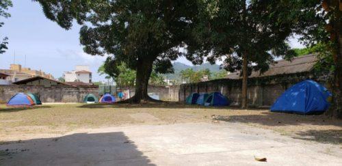 Camping Casa do Capitão-Ubatuba-SP-7