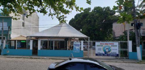 Camping Casa do Capitão-Ubatuba-SP-8