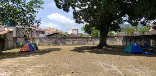 Camping Casa do Capitão-Ubatuba-SP-9