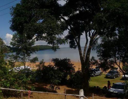 Camping Livre - Prainha Jurumirim - Piraju