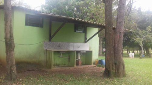 Camping Municipal Centro Comunitário de Patrimônio Brotas-sp-10
