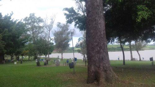 Camping Municipal Centro Comunitário de Patrimônio Brotas-sp-3